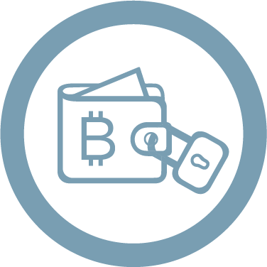 Client Side Encryptyion Means Only You Have Access To Your Wallet
